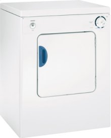 """Crosley Portable Washers and Dryers (24"""" Compact Portable Electric Dryer)"""