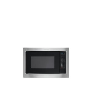 27'' Built-In Microwave Oven - STAINLESS STEEL