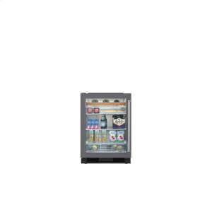 "Sub-Zero24"" Undercounter Beverage Center - Panel Ready"
