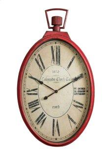 Tildyn Clock
