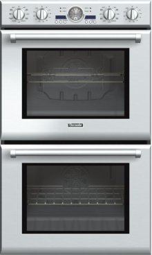 30 inch Professional Series Double Oven PODC302J (Scratch & Dent)
