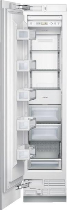 "18"" Built-In Freezer Column"