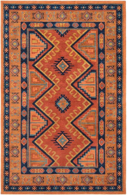"Arabia ABA-6268 5' x 7'6"""