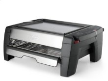 Indoor Smokeless Grill BQ100  De'Longhi US