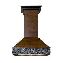 Designer Wooden 373AR Hood