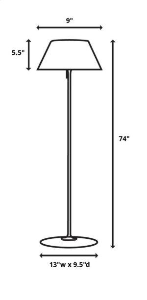 Bradenton Floor Lamp