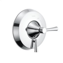 Nexus® Pressure Balance Valve Trim with Diverter - Brushed Nickel
