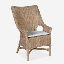 (LS) Torrance Kid Chair w/ Cushion (18x17x27.6)