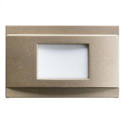 Step Light - Dimmable LED - NI NI