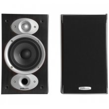 Bookshelf Loudspeaker in Black
