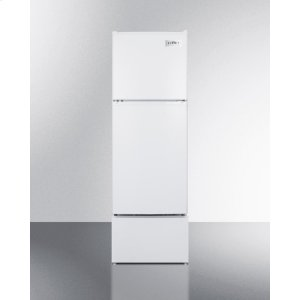SummitPedestal To Raise Height of Select Refrigerator-freezers for Easier Accessibility