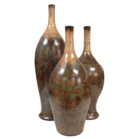 Coll. Italy Set Assort. Bottles (BA) (Set of 2)