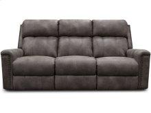 EZ Motion Reclining Sofa with Nails E1C01HN