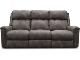 EZ Motion Reclining Sofa with Nails EZ1C01N