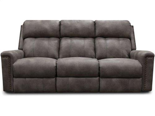 EZ Motion Reclining Sofa with Nails EZ1C01N