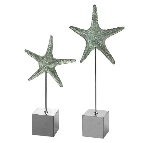 Starfish Sculpture, S/2