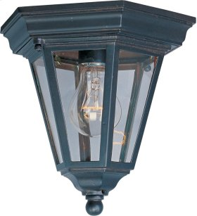 Westlake Cast 1-Light Outdoor Ceiling Mount