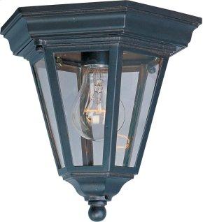 Westlake Cast 1-Light Outdoor Ceiling Mount