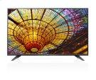 "4K UHD Smart LED TV - 43"" Class (42.5"" Diag) Product Image"