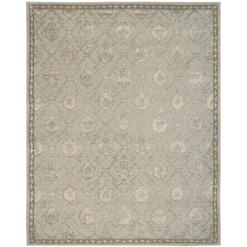 Regal Reg05 Blcld Rectangle Rug 7'9'' X 9'9''
