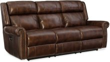 Esme Power Motion Sofa w/Pwr Headrest