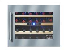 Designer Series 24 Bottle Seamless Wall-Mounted Wine Cooler