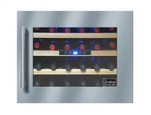 24 Bottle Seamless Wall-Mounted Wine Cooler