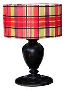 Hopscotch Lamp Base w/ Shade Product Image