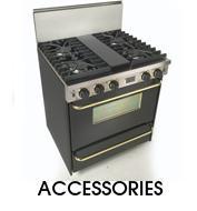 "Cooktop Rear Trim Kit Cooktop Rear Island Trim Kit for 36"" Cooktop"