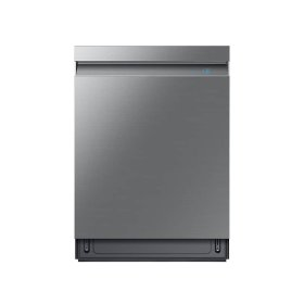 Linear Wash 39dBA Dishwasher in Stainless Steel
