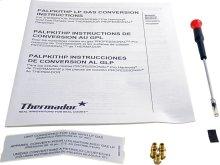 LP Conversion Kit PALPKITHP