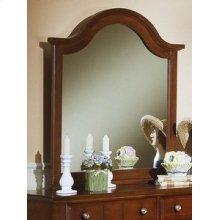 Vertical Mirror