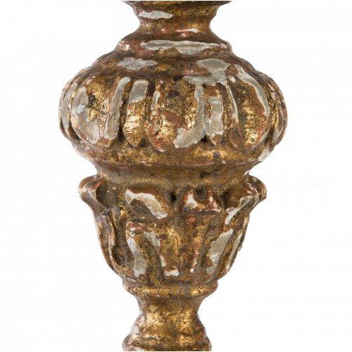 Rosebud Floor Lamp