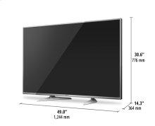 TC-55DX650 4K Ultra HD