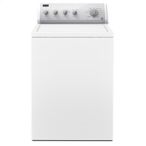 CrosleyCrosley Super Capacity Washer : Super Capacity Top Load Washer - White