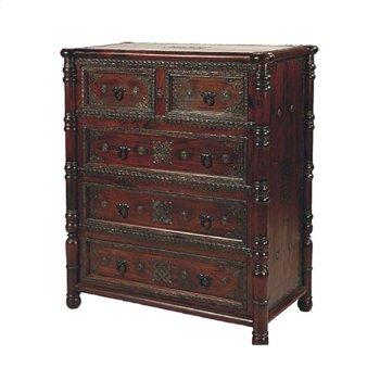 Santiago Dresser Product Image