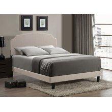 Lawler Full Bed Set