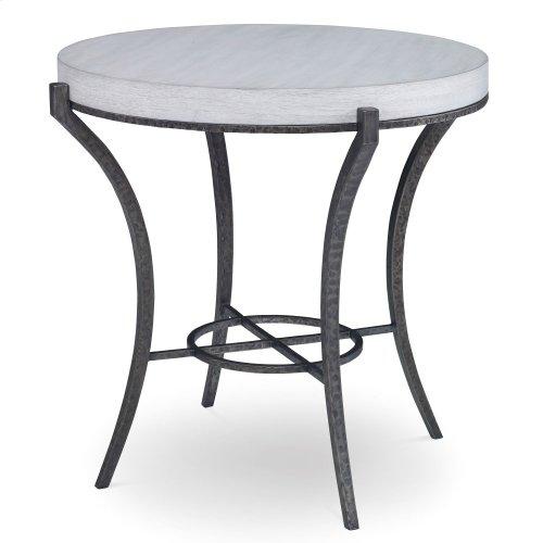 Britton End Table
