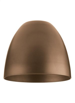 Antique Bronze Metal Directional Shade Product Image