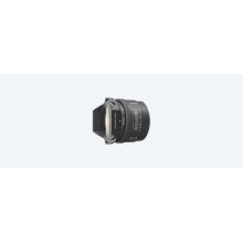 16 mm F2.8 Fisheye