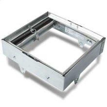 Premium Radiation Damper for Ventilation Fans