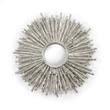 Twiggy Mirror - Silver