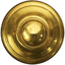 Cabinet knob Early 20th Century Style