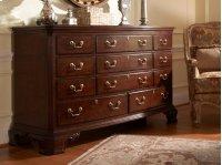 Newport Dresser Product Image