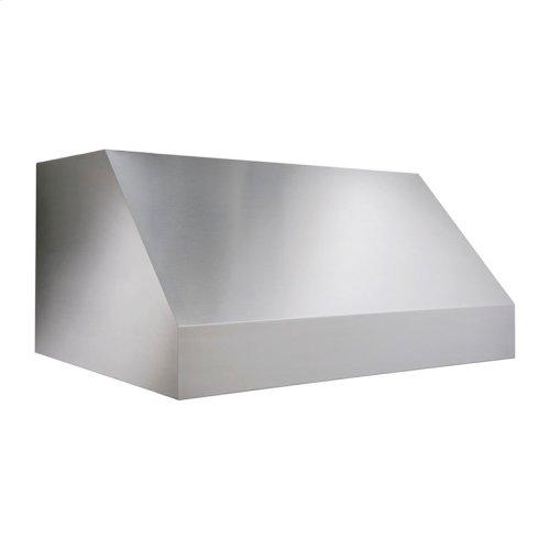 "48"" Stainless Steel Pro-Style Outdoor Hood"
