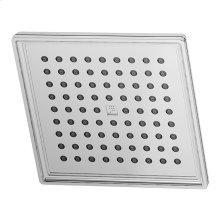 Symmons Oxford® 1 Mode Showerhead - Polished Chrome