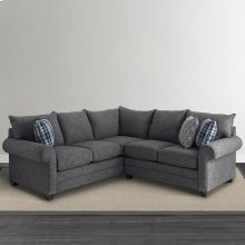 Alex L-Shaped Sectional