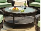 Key West Chat Table Product Image