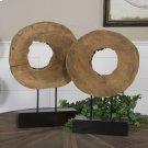 Ashlea Sculptures, S/2 Product Image