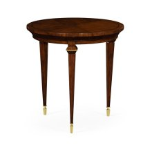 Round Calista Side Table